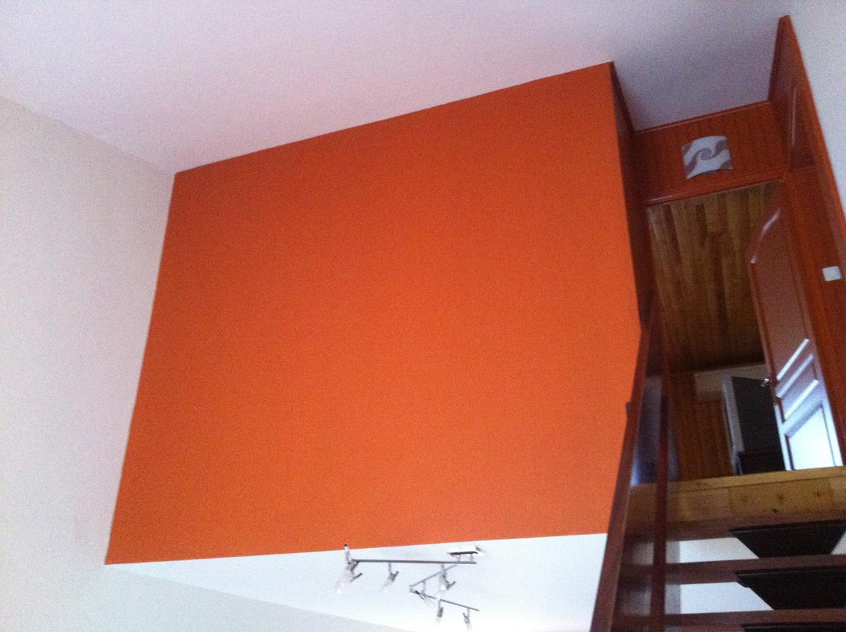 toile d corative peindre sur mur xdp d co xavier del pilar. Black Bedroom Furniture Sets. Home Design Ideas